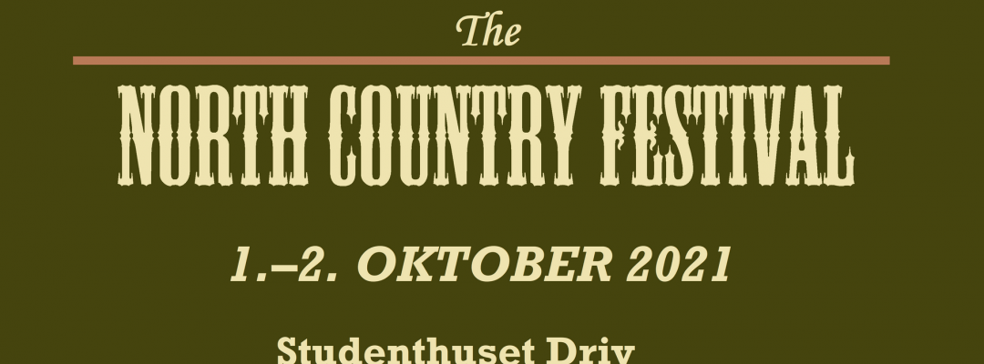 North Country Festival